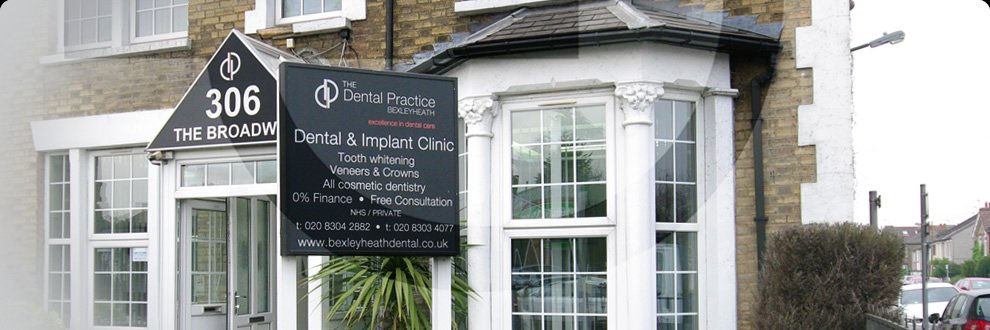 Bexleyheath save time with Envisage Dental TV patient call