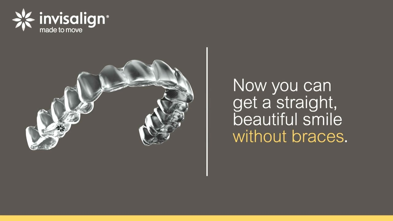 Are you promoting Invisalign in your dental practice?